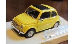 Fiat 500D, Automax, 1:43