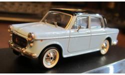 Fiat 1100, Starline, 1:43