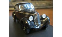 Fiat 508 CS Balilla Berlinetta - 1935, Starline, 1:43