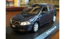 Fiat Nuova Croma - 2005, Hachette, 1:43