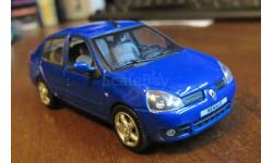 Renault Clio, Norev, 1:43