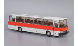 Ikarus Икарус-250.58 (улучшенный салон) 1-й выпуск, масштабная модель, Classicbus, 1:43, 1/43