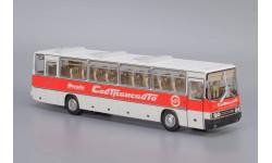 Ikarus Икарус-250.58 'Совтрансавто' 1-й выпуск, масштабная модель, Classicbus, 1:43, 1/43