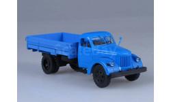УРАЛ-ЗиС-355М бортовой синий
