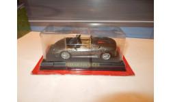 Ferrari F430 Spider №6, масштабная модель, Ferrari Collection (Ge Fabbri), 1:43, 1/43