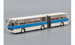 Автобус Икарус 280.33 Classic Bus - Синяя полоса
