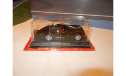 Ferrari ENZO FERRARI №18, журнальная серия Ferrari Collection (GeFabbri), Ferrari Collection (Ge Fabbri), 1:43, 1/43