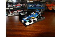 F1 Болид Формулы 1 - Sauber Petronas C23 F. Massa, масштабная модель, 1:43, 1/43, Minichamps
