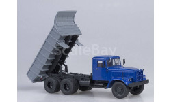 КрАЗ-256 Б1 самосвал