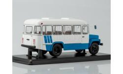 Автобус КАвЗ 3976 от 'SSM'
