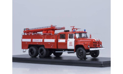 ЗиЛ-133ГЯ АЦ-40 'Павлово', масштабная модель, Start Scale Models (SSM), 1:43, 1/43