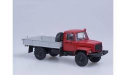 ГАЗ-33081 4х4 бортовой (двиг. Д-245.7 Diesel Turbo)
