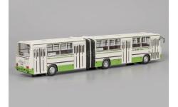 Автобус Ikarus 280.33М - 5-й автобусный парк, масштабная модель, Classicbus, 1:43, 1/43