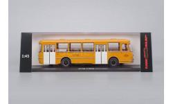 Автобус ЛиАЗ 677М 1983