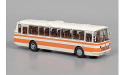 Автобус ЛАЗ 699Р (Оранжевые полосы)