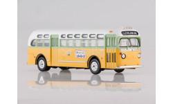 С РУБЛЯ!!! - Автобус GM TDH 3610 'Rosa Parks' USA, масштабная модель, GMC, Altaya, 1:43, 1/43