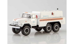 ЗиЛ-131 ПНС-110 МЧС, масштабная модель, 1:43, 1/43, Автоистория (АИСТ)