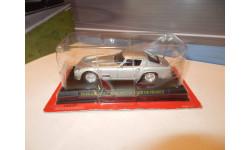 Ferrari 250 GT Berlinetta №35, журнальная серия Ferrari Collection (GeFabbri), Ferrari Collection (Ge Fabbri), 1:43, 1/43