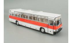Автобус Икарус 250.58 без надписей Classic Bus