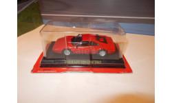 Ferrari 328 GTB №39, журнальная серия Ferrari Collection (GeFabbri), Ferrari Collection (Ge Fabbri), 1:43, 1/43