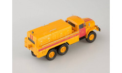 ЗиЛ-131 ПНС-110 оранжевый 'МосМетро', масштабная модель, Автоистория (АИСТ), 1:43, 1/43