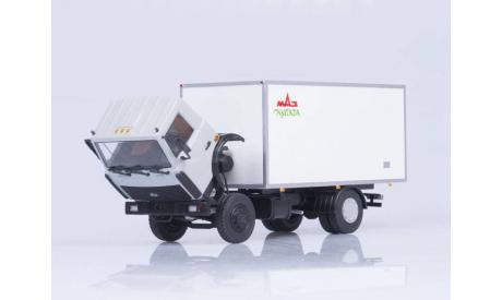 МАЗ-5337 КИ-5436 'Купава', масштабная модель, Автоистория (АИСТ), 1:43, 1/43