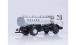 МАЗ-5337 АЦИП-7,7 Молоко
