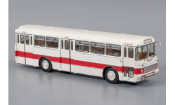Автобус Ikarus-556 (с номерами) 'ClassicBus', масштабная модель, scale43