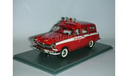Волга ГАЗ-22М Пожарная NEO Lim. 300 pcs., масштабная модель, Neo Scale Models, 1:43, 1/43