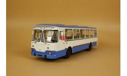 Автобус ЛиАЗ 677М 'Советский Автобус'