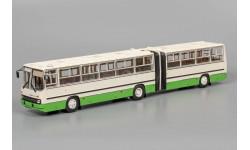 Икарус 280.33М (с зелёной полосой)