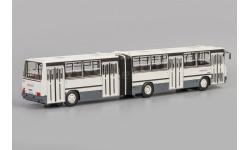 Автобус Ikarus 280.33М бело-серый Classic Bus, масштабная модель, Classicbus, 1:43, 1/43