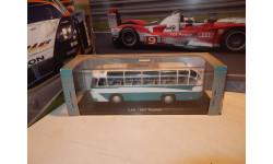 С РУБЛЯ!!! - автобус ЛАЗ-697 Classic Bus, масштабная модель, Classicbus, 1:43, 1/43