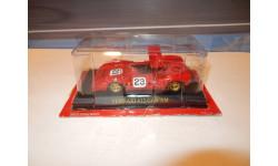 Ferrari 612 CAN AM №63, журнальная серия Ferrari Collection (GeFabbri), 1:43, 1/43, Ferrari Collection (Ge Fabbri)