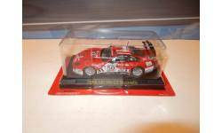 Ferrari 550 GT Maranello №61, журнальная серия Ferrari Collection (GeFabbri), 1:43, 1/43, Ferrari Collection (Ge Fabbri)