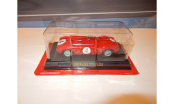 Ferrari 375 Plus №57, журнальная серия Ferrari Collection (GeFabbri), 1:43, 1/43, Ferrari Collection (Ge Fabbri)