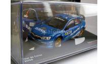 SUBARU IMPREZA WRC # 5  2008 sport, масштабная модель, scale43