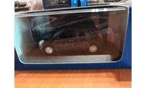 Ford Fiesta 5-door 2001, масштабная модель, Minichamps, scale43