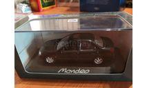 FORD MONDEO limuosine 1995 MINICHAMPS, масштабная модель, scale43