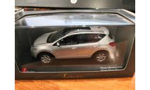 Nissan Murano  2009 blade silver, масштабная модель, J-Collection, scale43
