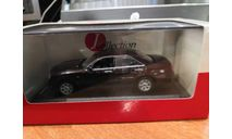 Nissan Gloria Ultima Z V Package 2001, масштабная модель, J-Collection, scale43