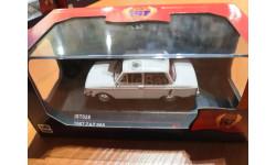 ЗАЗ 966 белый 1967 IST