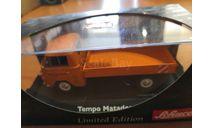 Tempo Matador, масштабная модель, Schuco, scale43