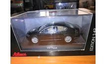 Volkswagen Passat Schuco limited 1000pcs., масштабная модель, scale43