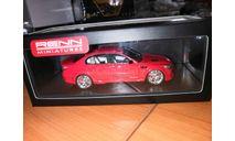 Lumma CLR 500 RS (BMW M5 E60) Renn Miniatures, масштабная модель, scale48