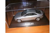 Audi A5 coupe schuco, масштабная модель, scale43