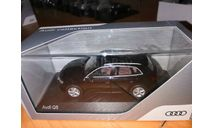 Audi Q5, масштабная модель, scale43