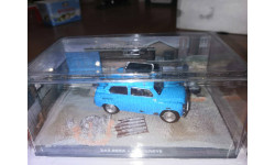 ЗАЗ-965A - Goldeneye 007