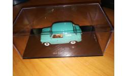 ЗАЗ 965С 'Связь' 1962г. Dip Models.