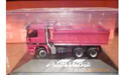 HERPA---MB ACTROS М самосвал  1:87